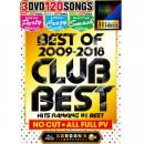 GORDON S FILM / BEST OF CLUB BEST 2009 - 2018 (3DVD)