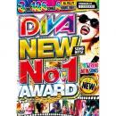 I-SQUARE / DIVA NEW SONG HITs -NO.1 AWARD- (3DVD)