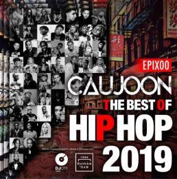 DJ CAUJOON / The Best Of HIPHOP 2019