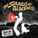 DJ YOKOYAMA & DJ MarT / THE SOUNDS OF BLACKNESS