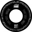 "DA-Dee-MiX / DIAMOND feat. BUDDHA BRAND & VIKN [7""inch]"