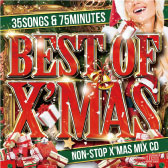 V.A / BEST OF X'MAS OFFICIAL MIXCD