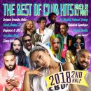 DJ MINT / THE BEST OF CLUB HITS 2018 2nd Half