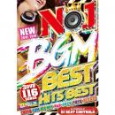 DJ Beat Controls / 2018~2019 NO.1 BGM Best Hits Best (3DVD)