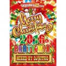 DJ NITRO / Merry Christmas 2016 -Party Mix-