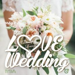 DJ IMAI / Luxury Lounge Style Love Wedding (2CD)
