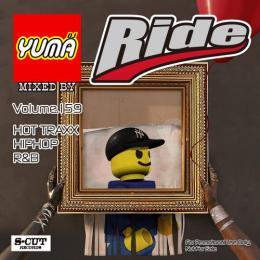 DJ Yuma / Ride Vol.159