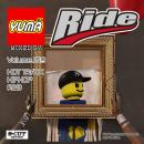 DJ Yuma / Ride Vol.159