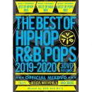 AV8 ALL DJ'S / BEST HIPHOP R&B POPS 2019-2020 OFFICIAL MIXDVD (3DVD)