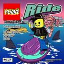 DJ Yuma / Ride Vol.135