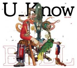 U_Know [Olive Oil x Miles Word] / BELL