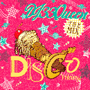 DJ 33QUEEN / DISCO VIKING