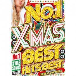DJ Beat Controls / No.1 X'Mas Best Hits Best