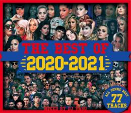 DJ YASU / THE BEST OF 2020-2021 -ALL GENRE BEST 77TRACKS-