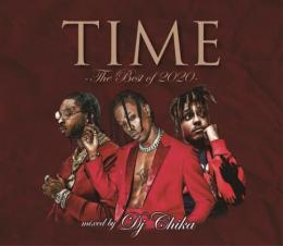 DJ CHIKA / TIME -The Best Of 2020-