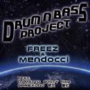 【¥↓】 FREEZ x mendocci / DRUM'N'BASS PROJECT