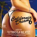 DJ TRIGGABEATZ / CALIFORNIA DREAM VOL.6