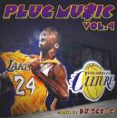 DJ ICE-G / PLUG MUSIC vol.4