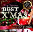 DJ YAMAKAZ / BEST X'MAS (CD+DVD)