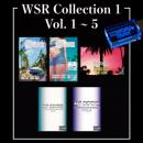 DJ COUZ / WSR Collection 1 -Vol.1~5- (USB)