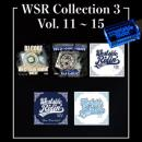 DJ COUZ / WSR Collection 3 -Vol.11~15- (USB)