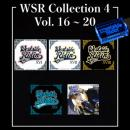 DJ COUZ / WSR Collection 4 -Vol.16~20- (USB)