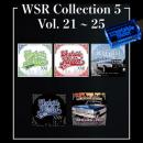 DJ COUZ / WSR Collection 5 -Vol.21~25- (USB)