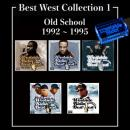 DJ COUZ / Best West Collection 1 -Old School 1992~1995- (USB)