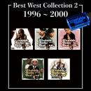 DJ COUZ / Best West Collection 2 -Old School 1996~2000- (USB)