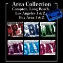 DJ COUZ / Area Collection (USB)