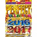 DJ DIGGY / PERFECT COLLECTION -BEST OF 2016~2017- (4DVD)