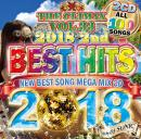 DJ SONIC / THE CLIMAX 33 -BEST HITS 2018 2nd- (2CD)
