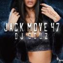 DJ COUZ / Jack Move 47 -The Greatest Los Angeles Hits 2018- (2CD)