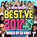 DJ MINT / DJ DASK PRESENTS BEST OF VE 2017 2nd Half
