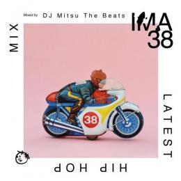 DJ Mitsu the Beats / IMA#38