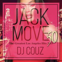 DJ COUZ / Jack Move 50 -The Greatest Los Angeles Hits 2019- (2CD)