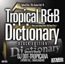 DJ DDT-Tropicana / Hybrid Rec. Mix Series Vol.10 「Tropical R&B Dictionary –Black Edition-」 〜New Jack Swing Flavor R&B Best