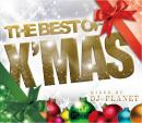 DJ PLANET / THE BEST OF X'MAS