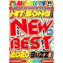 the CR3ATORS / New Best -Hit Song 2020 Buzz- (3DVD)