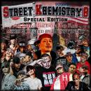 V.A / STREET KHEMISTRY 8 SPECIAL EDITION An Introduction To Kut - Mixed & Hosted by DJ INSTYNCTZ