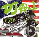 【DEADSTOCK】 DJ A-1 / JUST NAKED