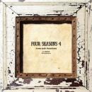 DJ KENTA / GREEN ANGLE SOUNDTRACK FOUR SEASONS 4 (4CD)