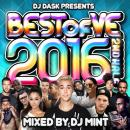 DJ MINT / DJ DASK PRESENTS BEST OF VE 2016 2nd Half