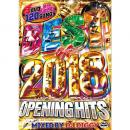 DJ DIGGY / BEST OF 2018 -OPENING HITS- (3DVD)