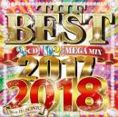 DJ SONIC / THE BEST OF 2017-2018 (2CD)