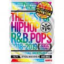 V.A / THE BEST OF HIPHOP.R&B.POPS 2018-2019 (3DVD)