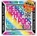 V.A / THE BEST OF HIPHOP.R&B.POPS 2018-2019 (2CD)