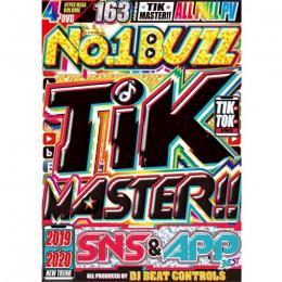 DJ Beat Controls / No.1 Buzz Tik Master!! 2019~2020 (4DVD)