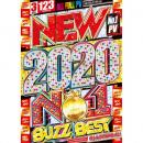 DJ★Scandal! / New 2020 No.1 Buzz Best (3DVD)