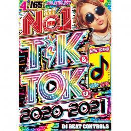 DJ Beat Controls / No.1 Tik & Toker 2020~2021 (4DVD)